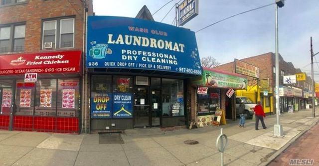936 Utica Ave, Brooklyn, NY 11203 (MLS #2998610) :: Keller Williams Homes & Estates