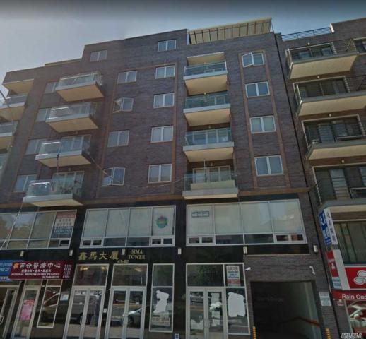 41-42 College Point Blvd 3D, Flushing, NY 11354 (MLS #2998975) :: The Lenard Team