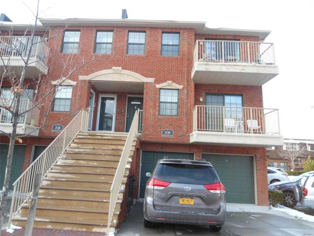 216 Constitution Pl B, College Point, NY 11356 (MLS #2998979) :: The Lenard Team