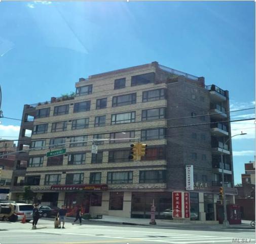 132-06 Maple Ave 3C, Flushing, NY 11355 (MLS #2998986) :: Netter Real Estate