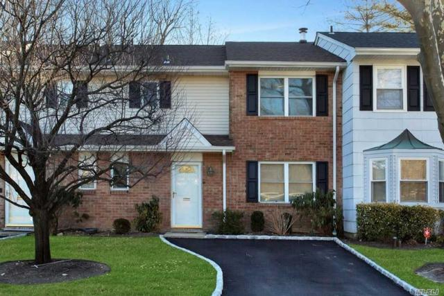 51 Manors Dr, Jericho, NY 11753 (MLS #2999681) :: Netter Real Estate