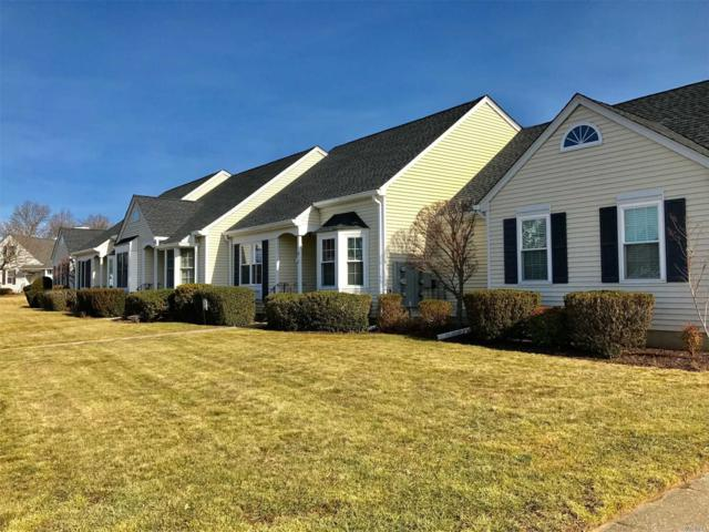 2555 Youngs Ave 5B, Southold, NY 11971 (MLS #2999845) :: Netter Real Estate