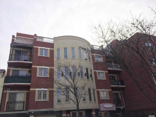 10716 37th Ave 3D, Corona, NY 11368 (MLS #3000198) :: Netter Real Estate