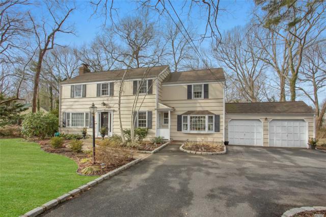 155 Little Neck Rd, Centerport, NY 11721 (MLS #3000526) :: Platinum Properties of Long Island