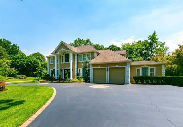 88 Cypress Dr, Woodbury, NY 11797 (MLS #3000705) :: Netter Real Estate