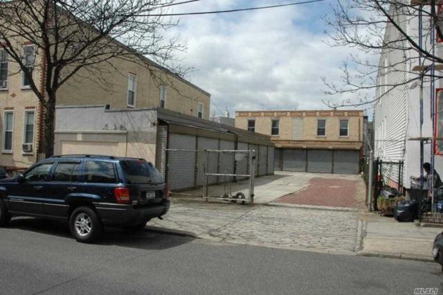 20-17 Grove St, Flushing, NY 11385 (MLS #3001050) :: The Lenard Team
