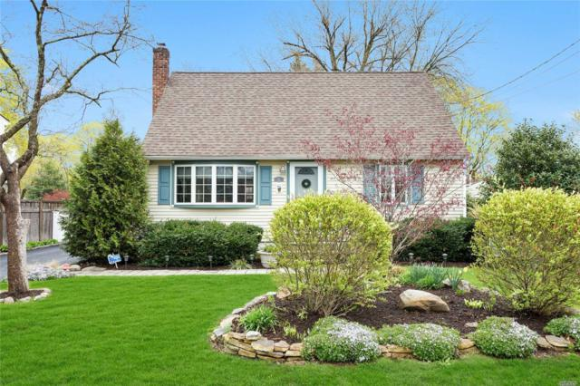 12 Central St, Greenlawn, NY 11740 (MLS #3001448) :: Platinum Properties of Long Island