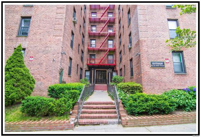 83-30 98th St 1A, Woodhaven, NY 11421 (MLS #3001671) :: Netter Real Estate