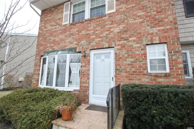 25 E Woodlake Dr, Woodbury, NY 11797 (MLS #3002101) :: Netter Real Estate