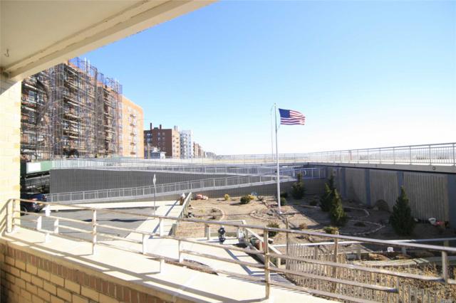 121-16 Ocean Promenade 1D, Rockaway Park, NY 11694 (MLS #3002135) :: Netter Real Estate