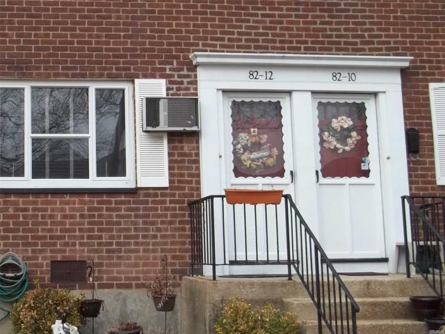 82-12 229 St #2914, Queens Village, NY 11427 (MLS #3002205) :: Netter Real Estate