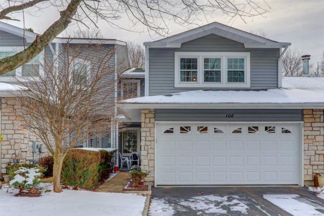 108 Colony Dr, Holbrook, NY 11741 (MLS #3002312) :: Keller Williams Homes & Estates