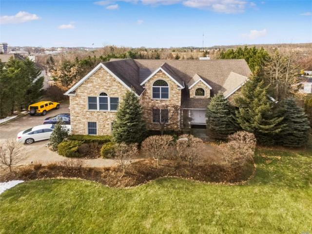 16 Old Bridge Ct, Melville, NY 11747 (MLS #3002426) :: Platinum Properties of Long Island