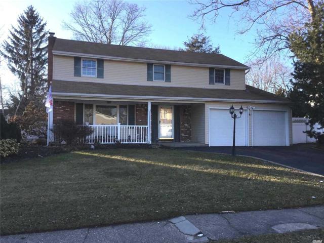 41 Longstreet Dr, Lake Grove, NY 11755 (MLS #3002433) :: Keller Williams Homes & Estates