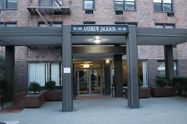 35-20 Leverich St A210, Jackson Heights, NY 11372 (MLS #3002453) :: Netter Real Estate