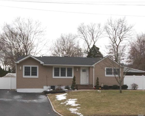 44 Sarah Dr, Lake Grove, NY 11755 (MLS #3002681) :: Keller Williams Homes & Estates