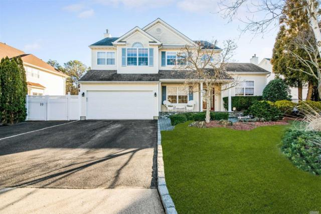10 Shady View Xing, Manorville, NY 11949 (MLS #3002749) :: Netter Real Estate