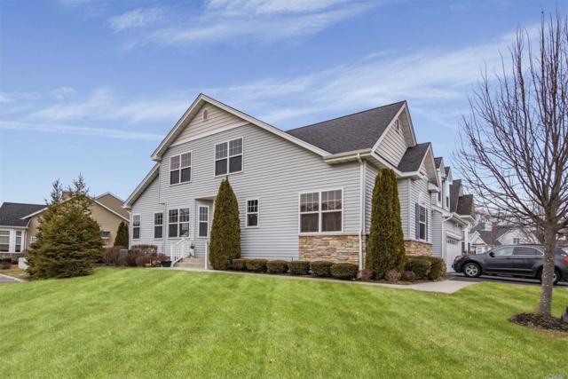 182 Pebble Beach Rd, Medford, NY 11763 (MLS #3002839) :: Netter Real Estate