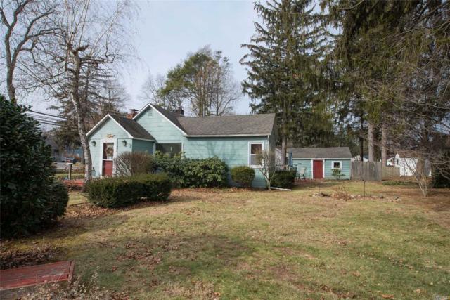 296 Depot Rd, Huntington Sta, NY 11746 (MLS #3002897) :: Platinum Properties of Long Island
