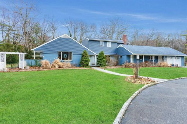 10 Mariners Ct, Centerport, NY 11721 (MLS #3003015) :: Platinum Properties of Long Island