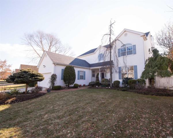 23 Garnett Pl, Melville, NY 11747 (MLS #3003196) :: Keller Williams Homes & Estates