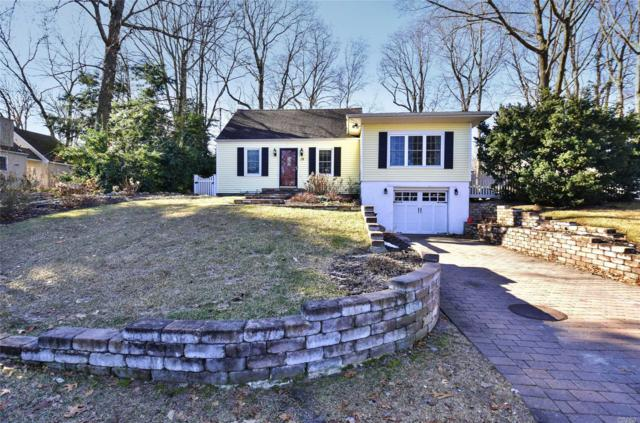 19 Harding St, E. Northport, NY 11731 (MLS #3003242) :: Platinum Properties of Long Island