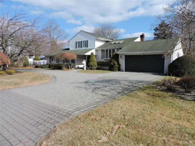 27 Alexander Dr, East Islip, NY 11730 (MLS #3003410) :: Keller Williams Homes & Estates