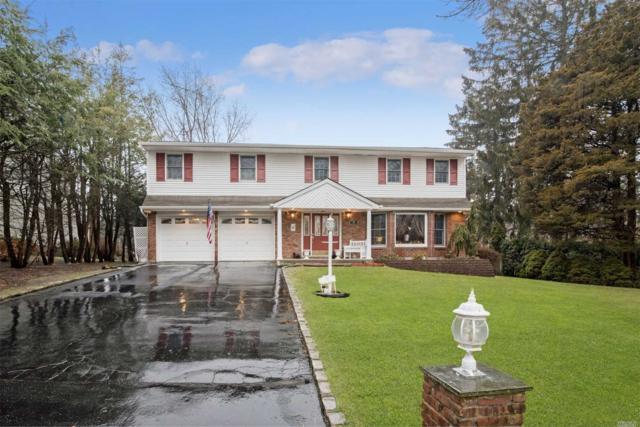 75 Holiday Park Dr, Hauppauge, NY 11788 (MLS #3003438) :: Keller Williams Homes & Estates