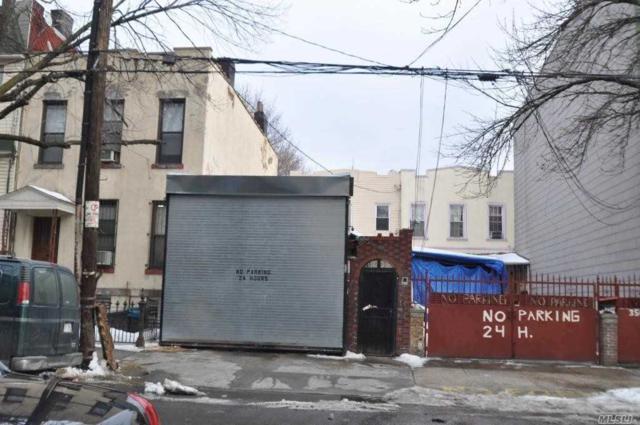 358 Menahan St, Brooklyn, NY 11237 (MLS #3003552) :: Netter Real Estate