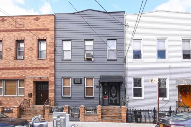 20-19 Greene Ave, Ridgewood, NY 11385 (MLS #3003615) :: The Lenard Team