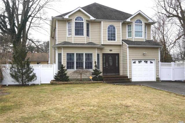 51 Clarendon St, Dix Hills, NY 11746 (MLS #3003755) :: Platinum Properties of Long Island