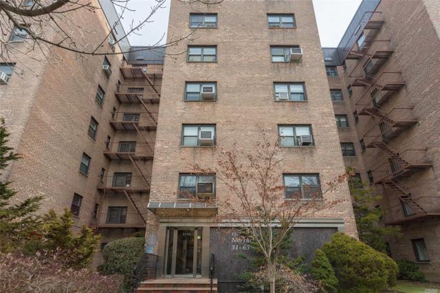 31-65 138 St 5A, Flushing, NY 11354 (MLS #3003793) :: Netter Real Estate