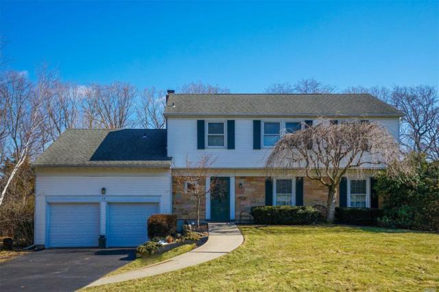 17 Hopewell Dr, Stony Brook, NY 11790 (MLS #3003936) :: Keller Williams Homes & Estates