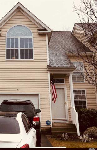 52 Crossbar Rd, Medford, NY 11763 (MLS #3003951) :: Netter Real Estate
