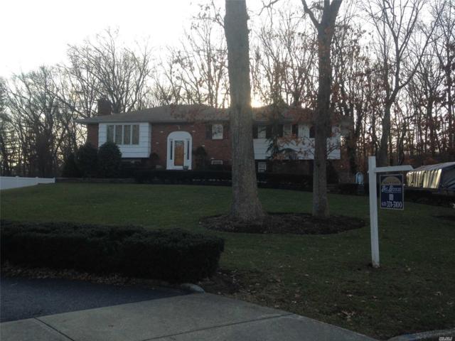 27 Pashen Pl, Dix Hills, NY 11746 (MLS #3003963) :: Platinum Properties of Long Island