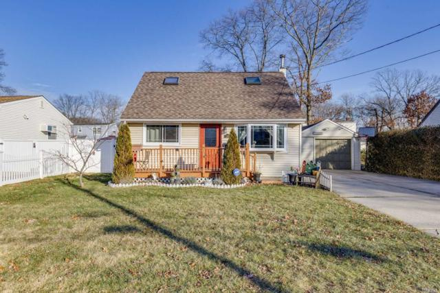 120 Trouville Rd, Copiague, NY 11726 (MLS #3004003) :: Platinum Properties of Long Island