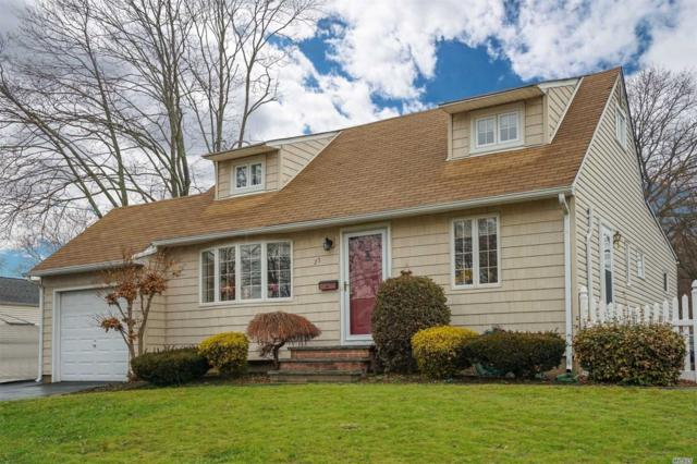 25 Grand Haven Dr, Commack, NY 11725 (MLS #3004072) :: Platinum Properties of Long Island