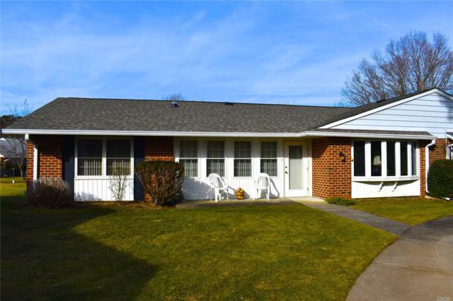 91A Enfield Ct, Ridge, NY 11961 (MLS #3004076) :: Netter Real Estate