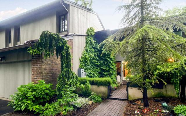 296 Vista, Jericho, NY 11753 (MLS #3004146) :: Keller Williams Homes & Estates