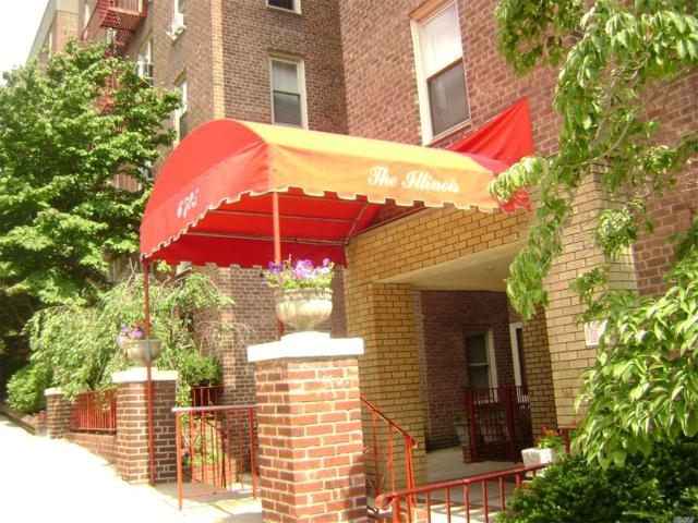 67-25 Clyde St 4H, Forest Hills, NY 11375 (MLS #3004156) :: Netter Real Estate