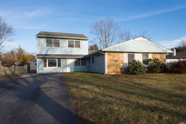 269 Hallock Rd, Stony Brook, NY 11790 (MLS #3004203) :: Keller Williams Homes & Estates