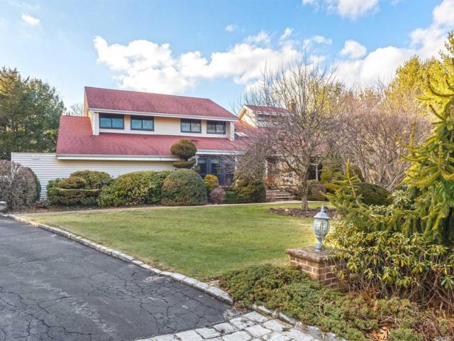 15 Artisan Ave, Huntington, NY 11743 (MLS #3004266) :: Platinum Properties of Long Island