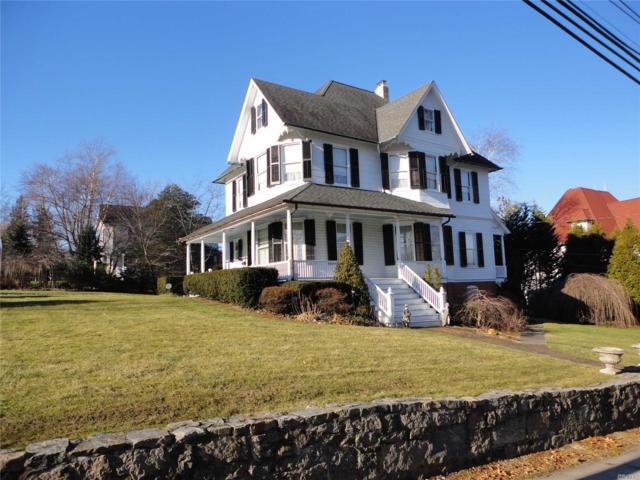 102 Oakes St, Pt.Jefferson Vil, NY 11777 (MLS #3004303) :: Keller Williams Homes & Estates