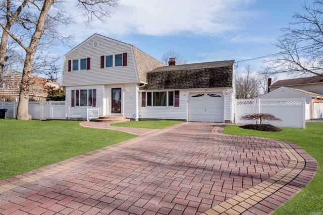 5 Brandy Ct, Lake Grove, NY 11755 (MLS #3004342) :: Keller Williams Homes & Estates