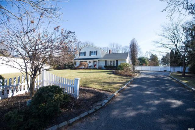 4 White Horse, E. Northport, NY 11731 (MLS #3004379) :: Platinum Properties of Long Island