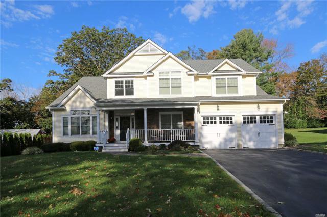41 Cannon Ct, Huntington, NY 11743 (MLS #3004388) :: Platinum Properties of Long Island
