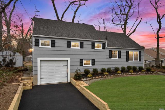 9 W Lyons St, Melville, NY 11747 (MLS #3004436) :: Platinum Properties of Long Island