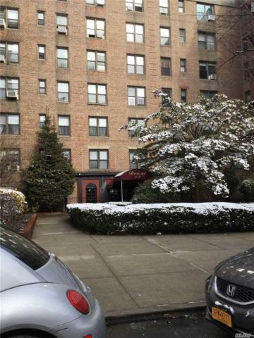 83-25 98th St 5H, Woodhaven, NY 11421 (MLS #3004459) :: Netter Real Estate