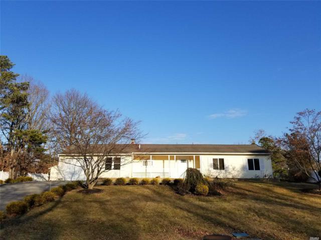 19 Griffin Dr, Mt. Sinai, NY 11766 (MLS #3004592) :: Keller Williams Homes & Estates