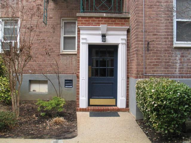 34 Cathedral Ave 4F, Hempstead, NY 11550 (MLS #3004691) :: Netter Real Estate